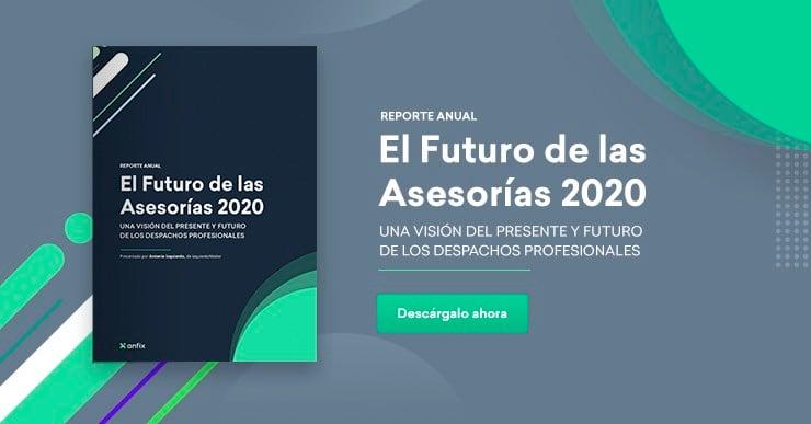 El Futuro de las Asesorías Anfix