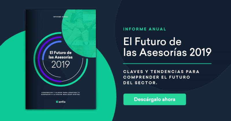 El Futuro de las Asesorías 2019