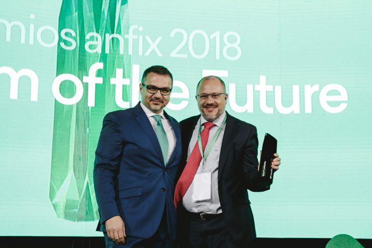 Premio Firm of the Future