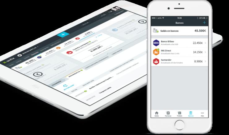 app de contabilidad