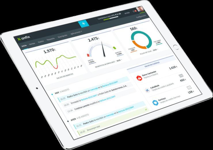 software de contabilidad