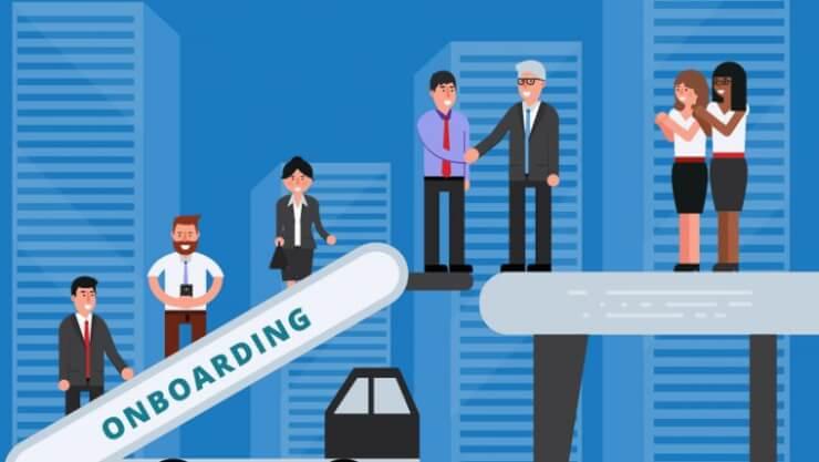 onboarding perfecto clientes nuevos