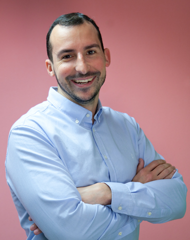 Raúl Prieto