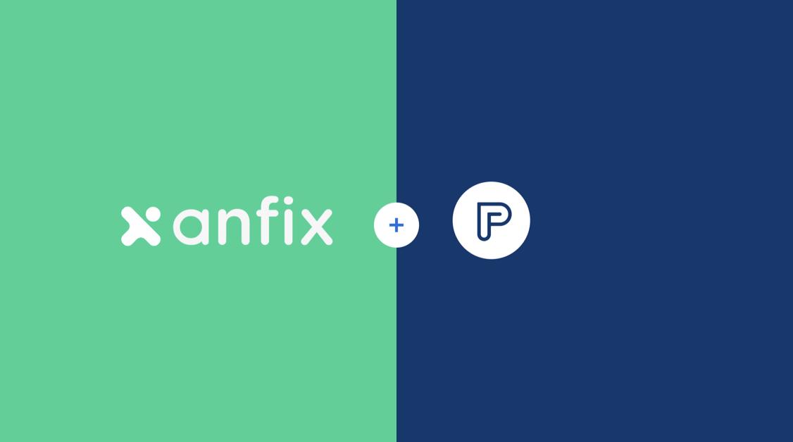 Automatiza la gestión de RRHH con Anfix y PayFit