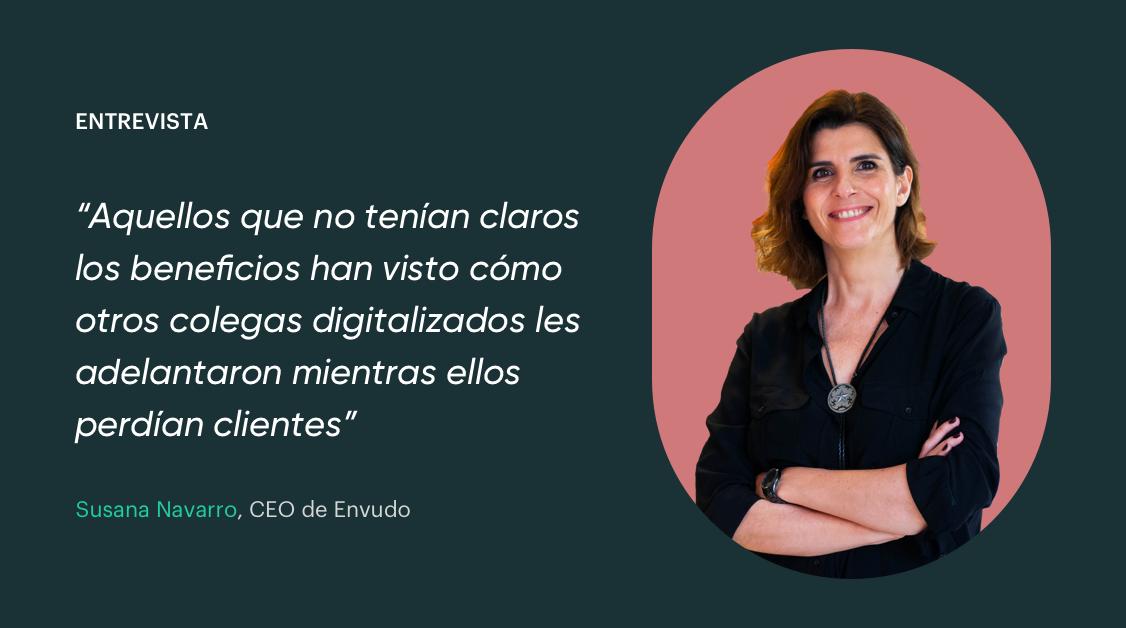 Susana Navarro: