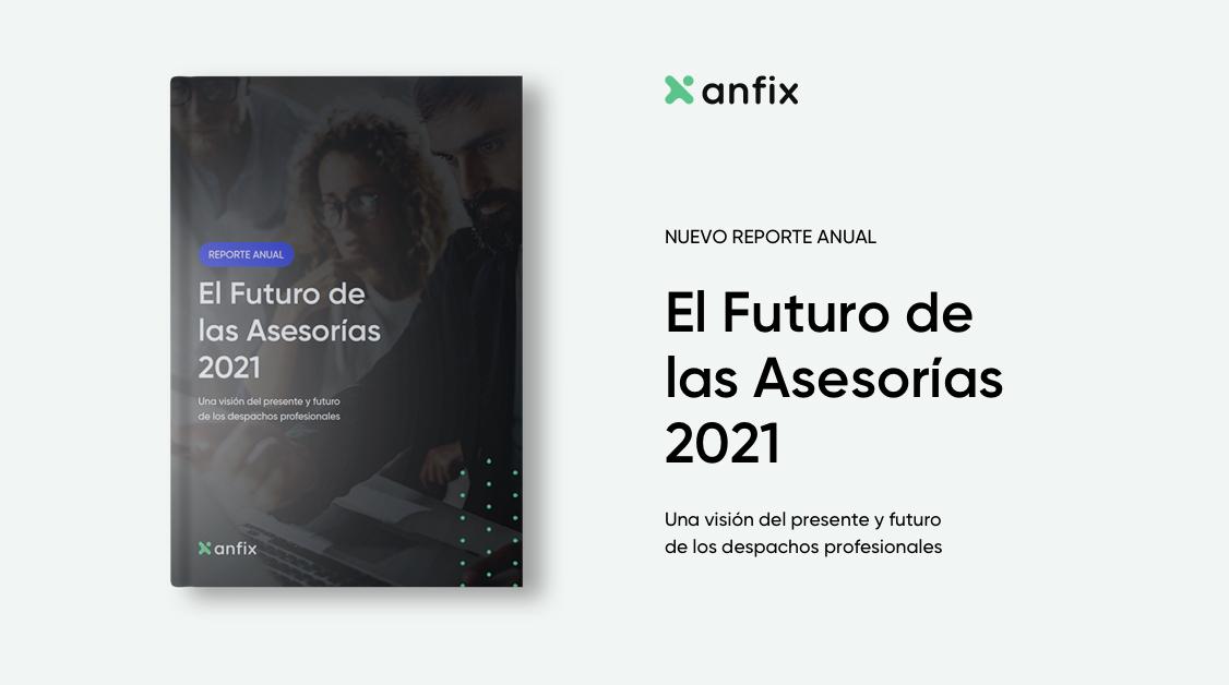 [Informe anual] El Futuro de las Asesorías 2021