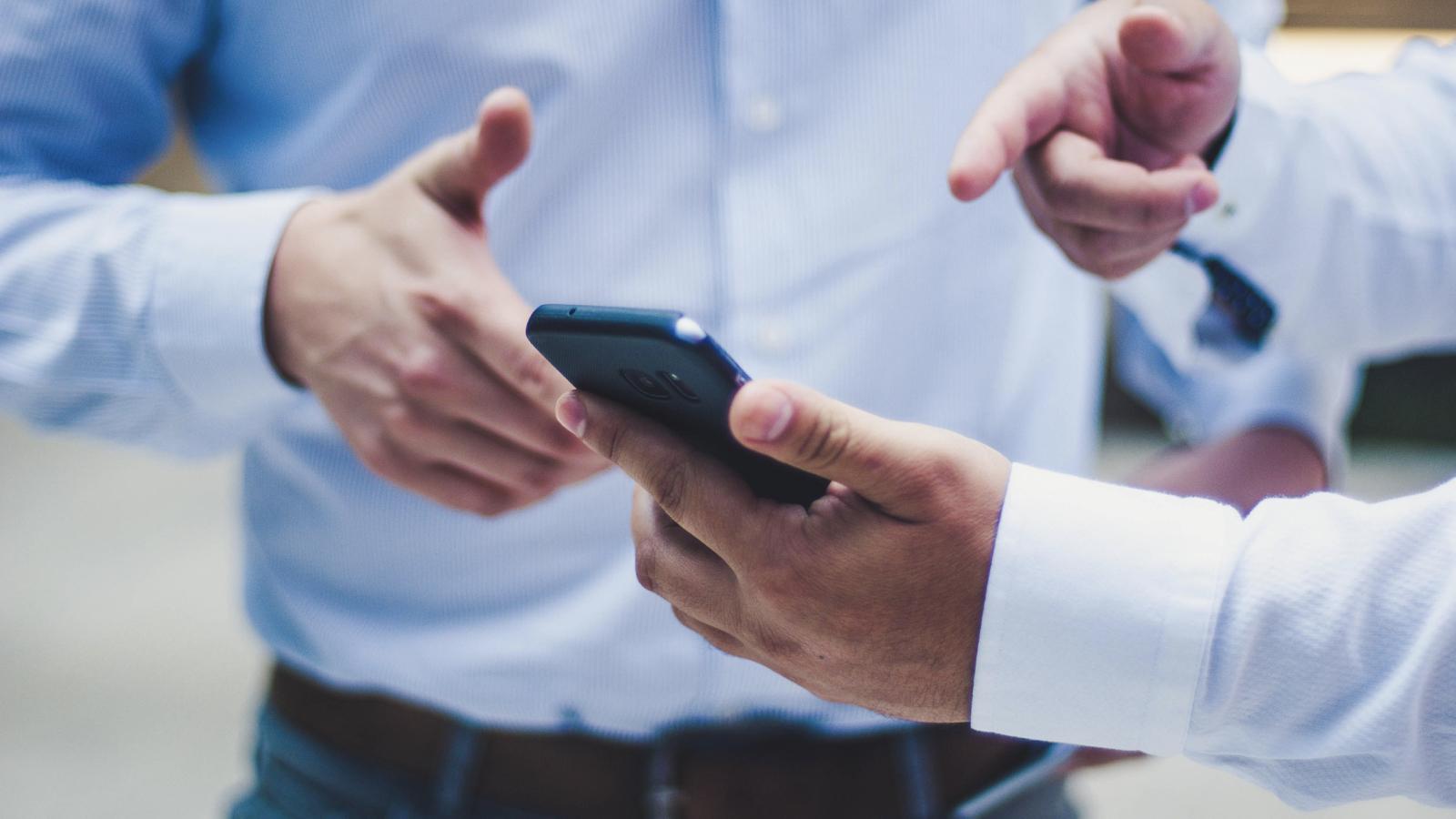 Cómo ahorrar tiempo en la gestión de facturas y tickets de tus clientes con CleverScan®
