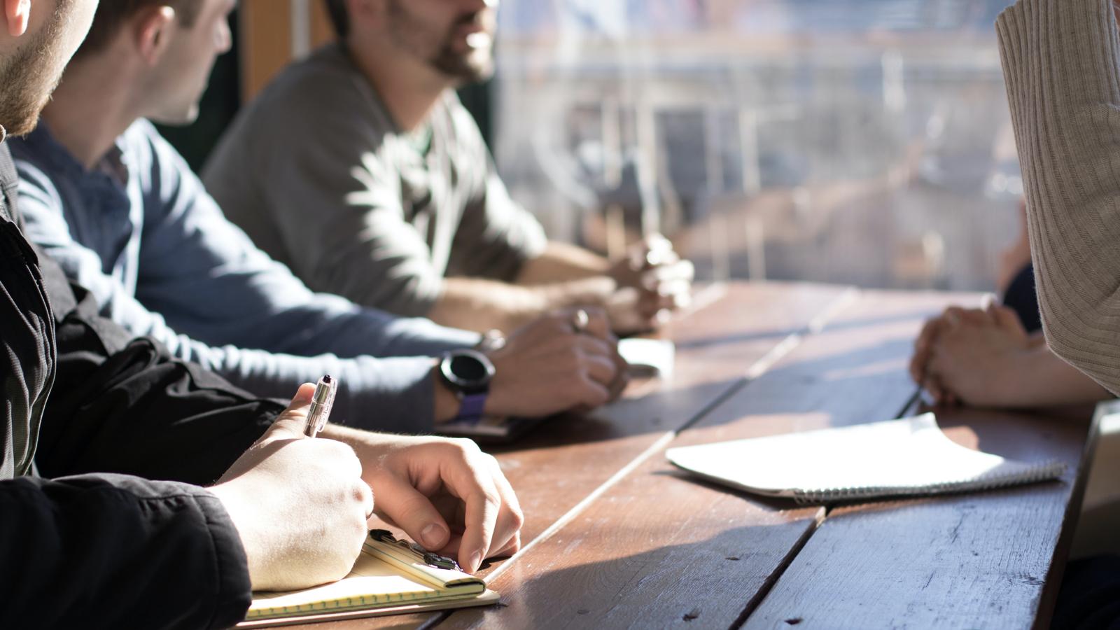 ¿Cómo ha cambiado la tecnología nuestra forma de gestionar negocios?