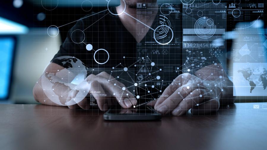 La automatización de los despachos profesionales. ¿Conoces las claves del futuro del sector?