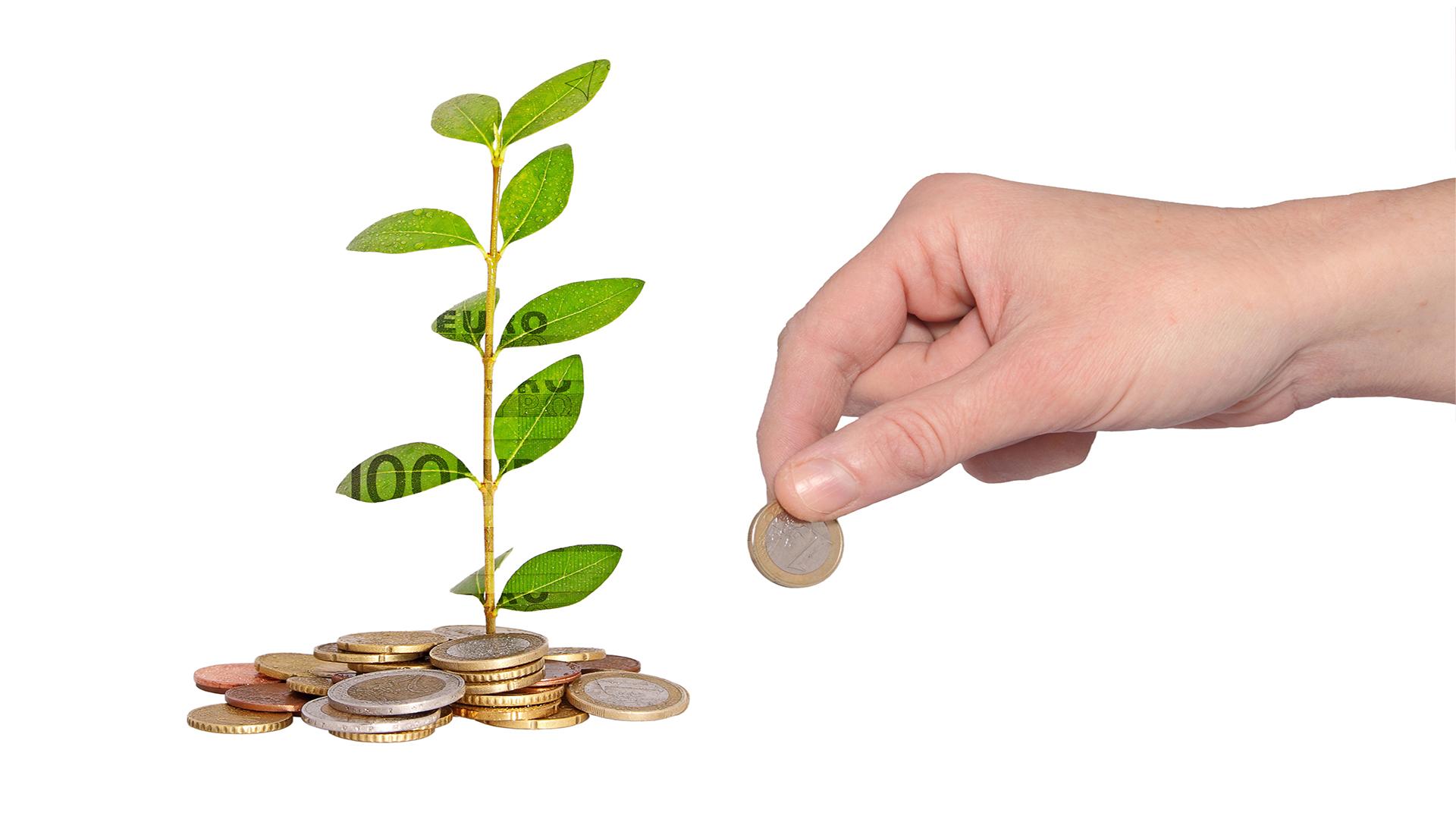 El IVA de los bienes de inversión