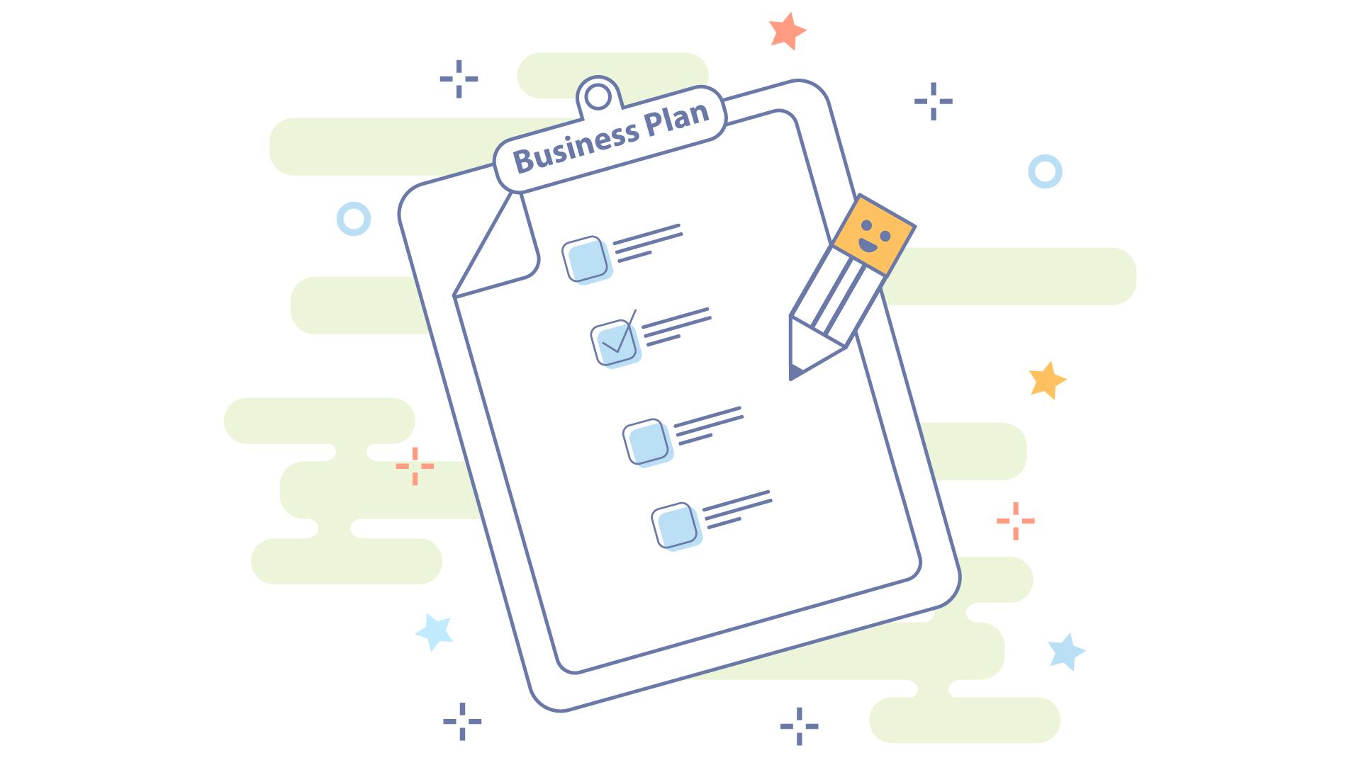 Cómo crear unbusinessplanperfecto en 10 pasos