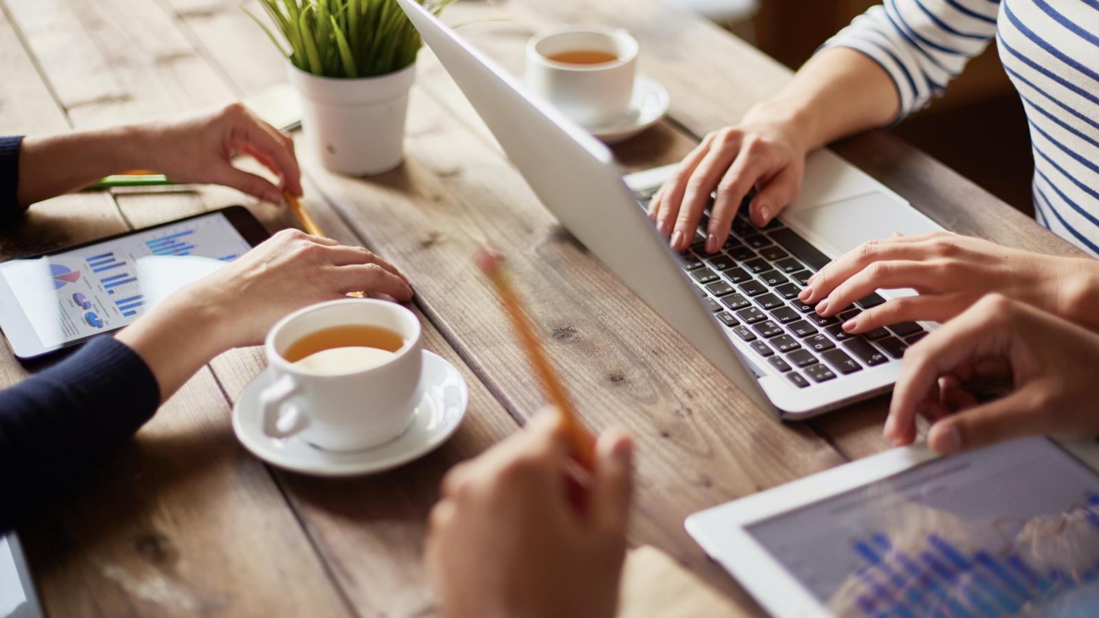 Por qué los clientes necesitan contabilidad en tiempo real