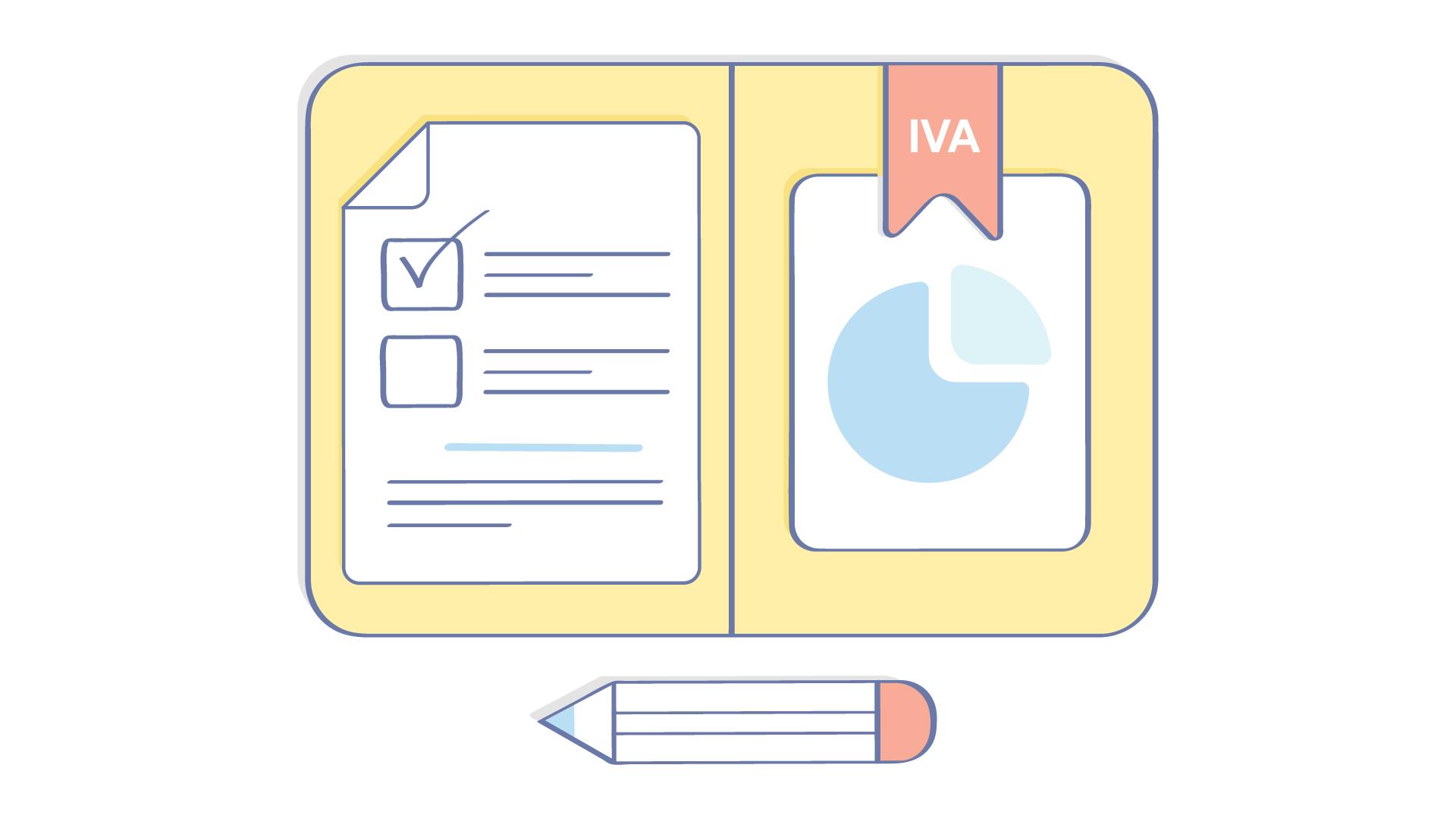 ¿Cuáles son las obligaciones del sujeto pasivo del IVA?