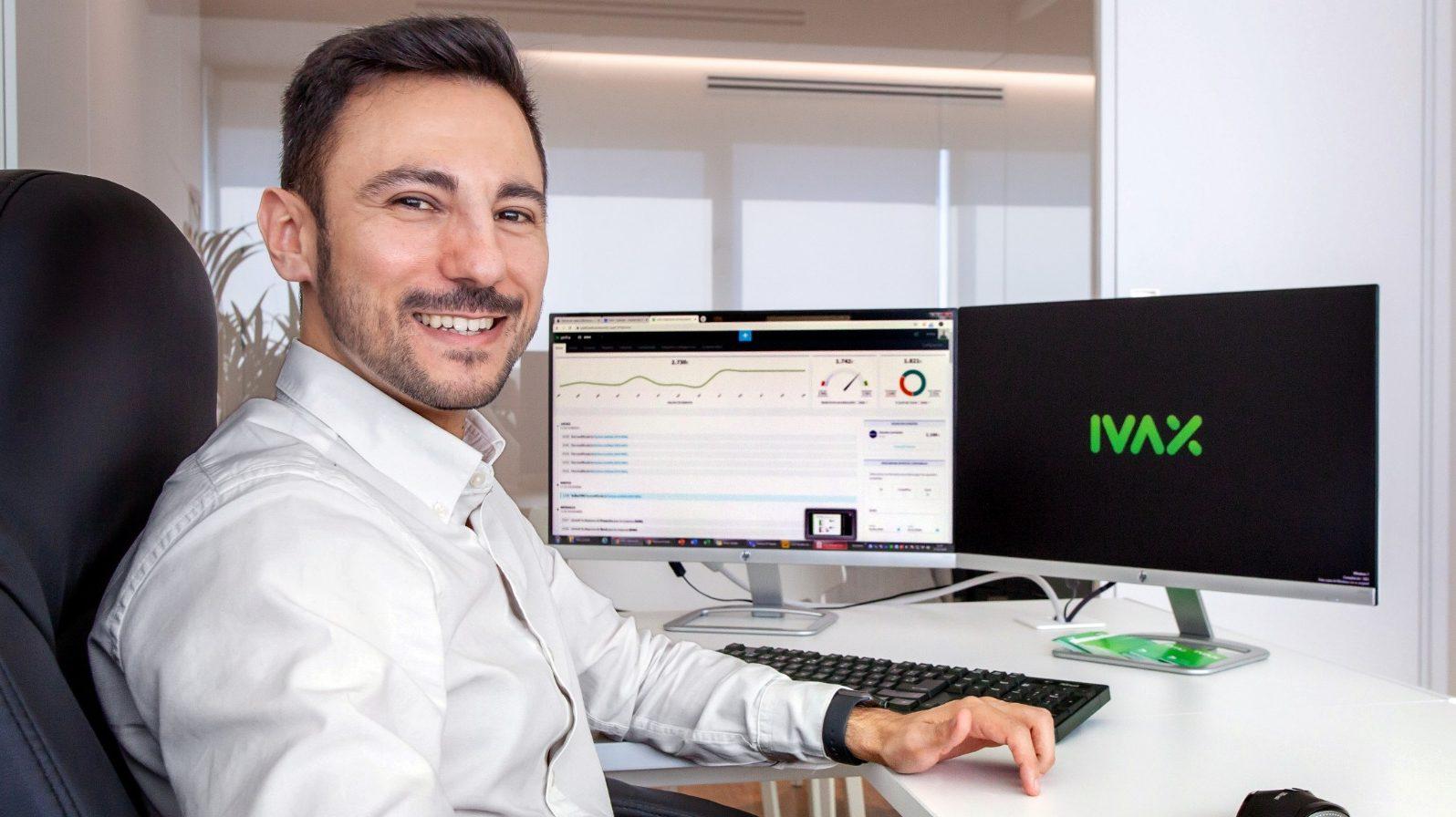 Cómo IVAX ha conseguido automatizar un 70% de los procesos