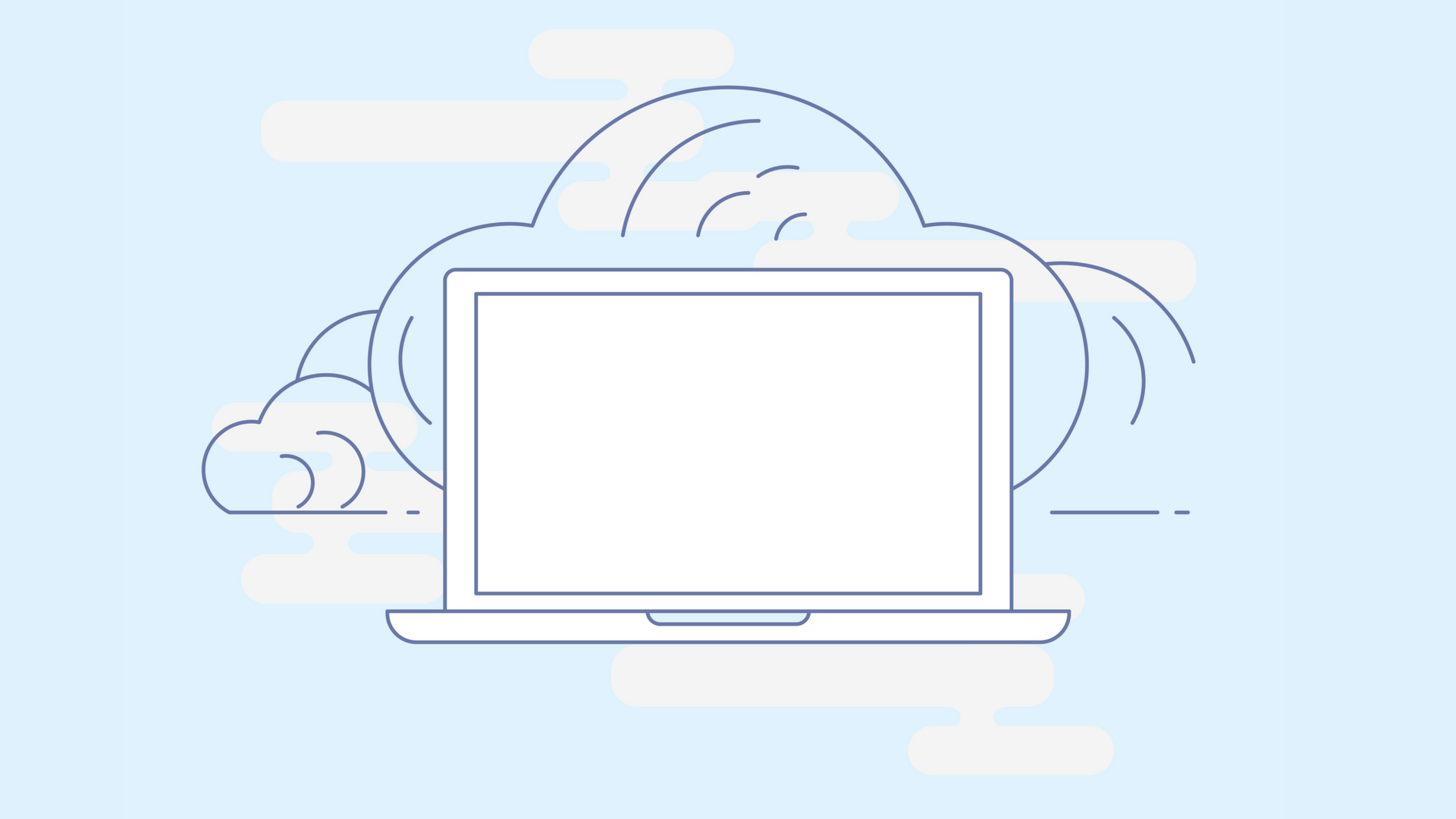 Tecnología en la nube: la mejor solución para autónomos que trabajan en verano
