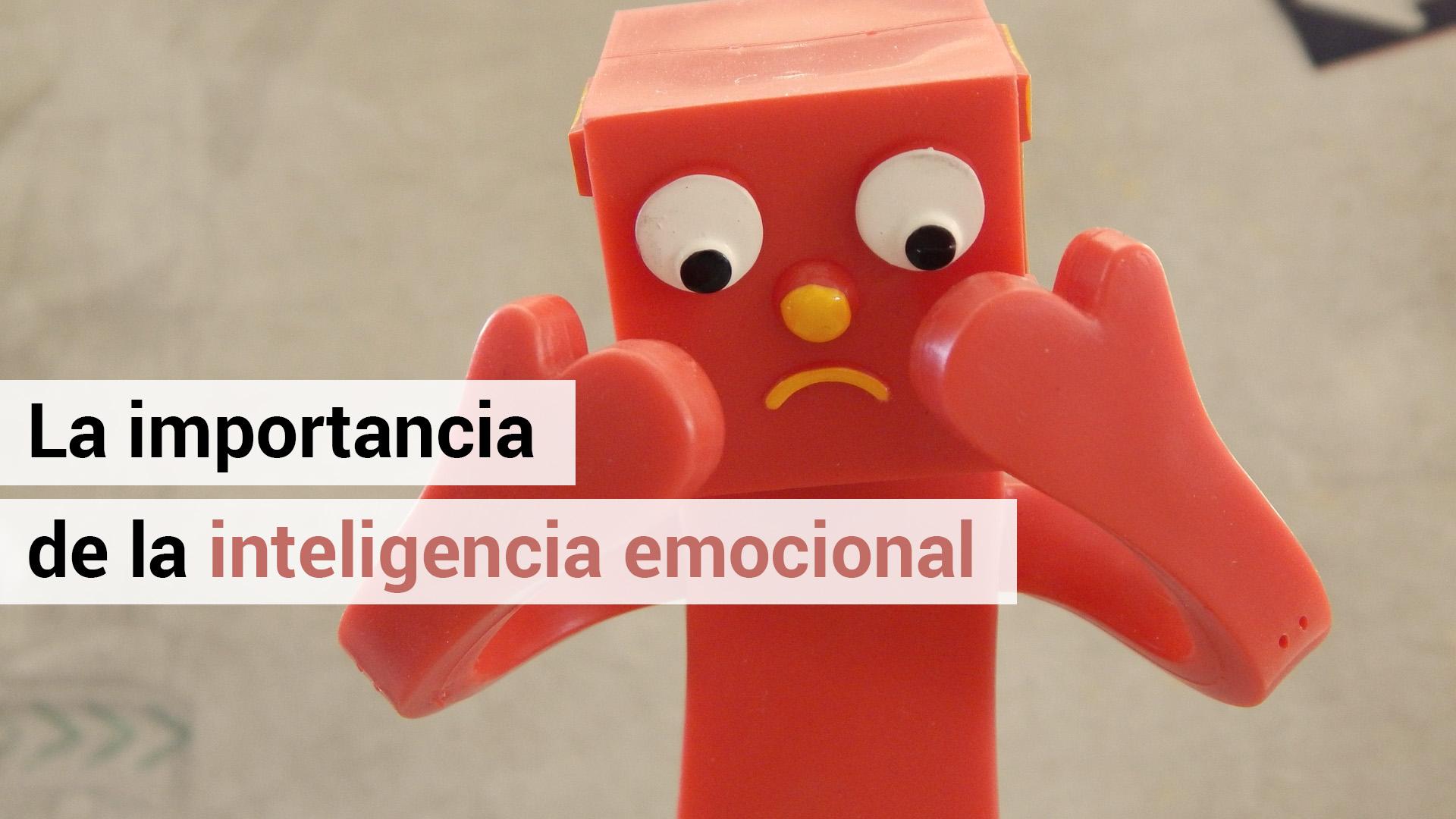 Inteligencia emocional, la clave del éxito empresarial