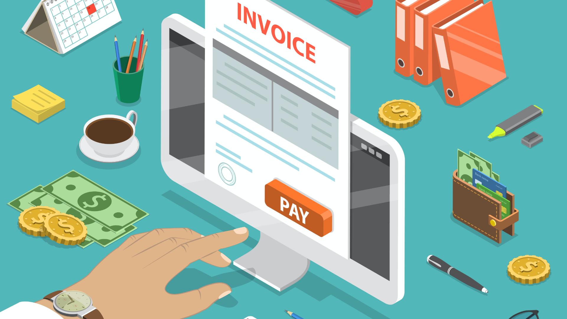 ¿Qué hacer cuando tus clientes no te pagan tus facturas?