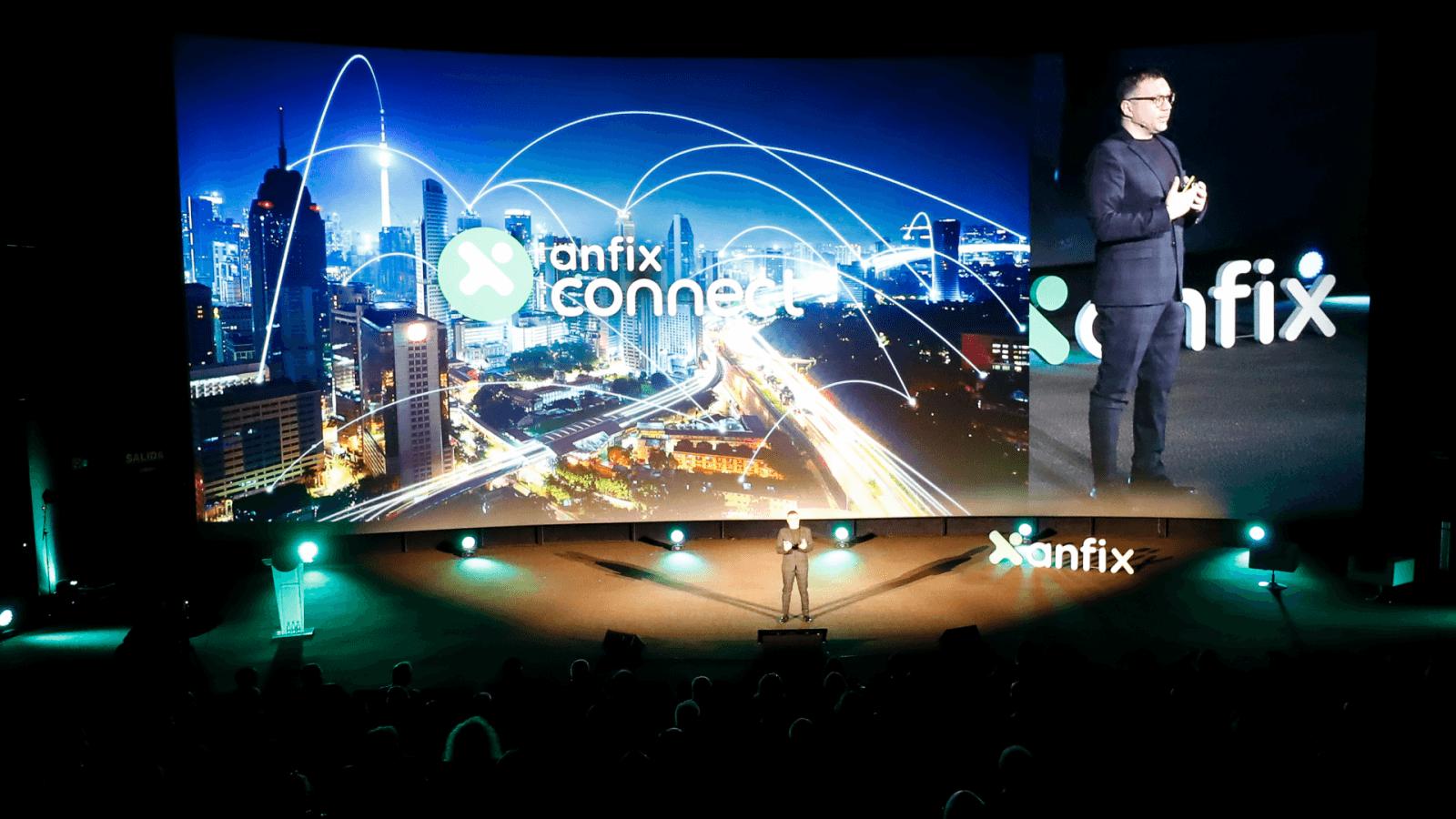 Así fue AnfixConnect 2019, la conferencia anual de Anfix