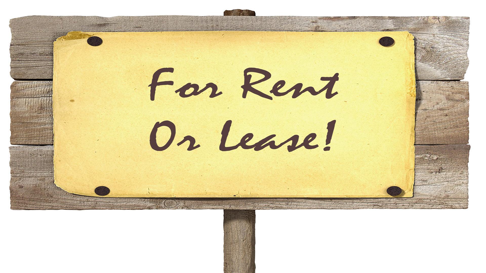 Financiación de un negocio: ¿Leasing o renting?