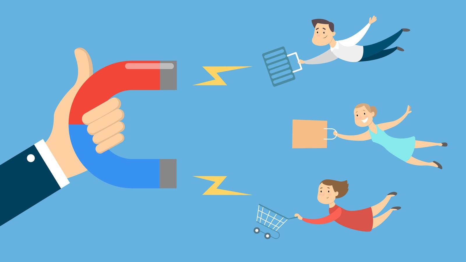 ¿Tienes claro quién es tu cliente? Cómo elaborar un perfil de cliente ideal (ICP)