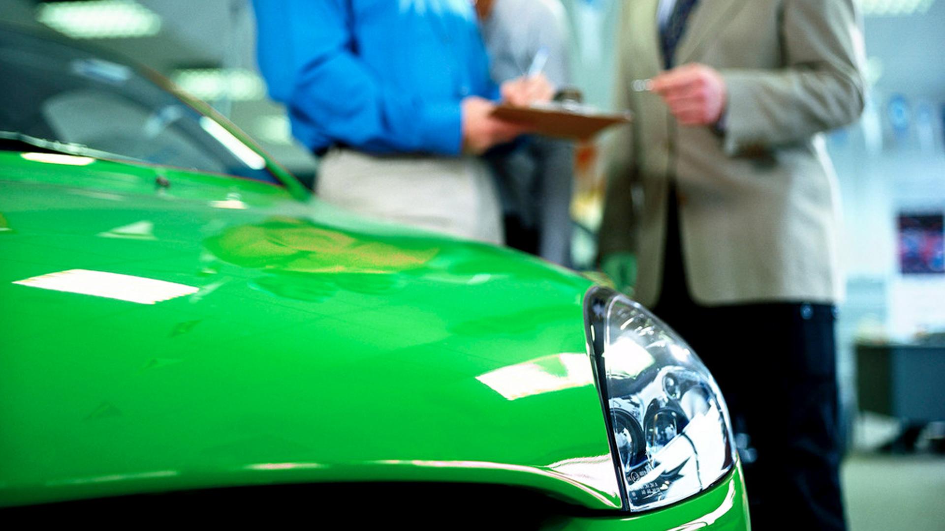 ¿Cómo calcular si debo usar un renting para comprar un vehículo?