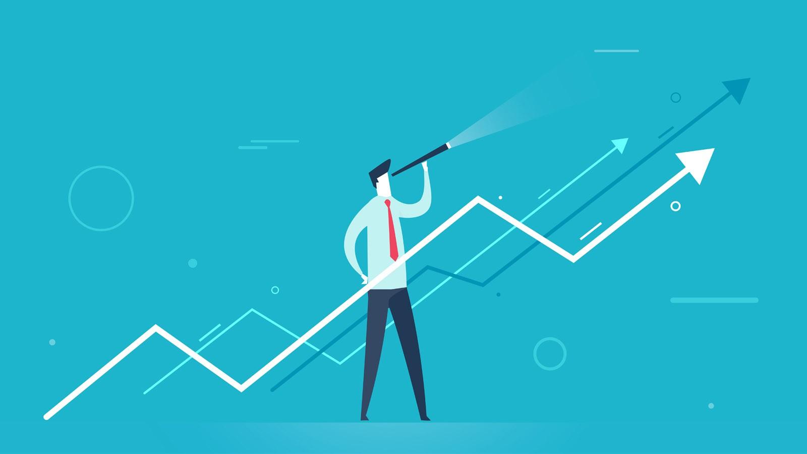 Las 5 fases del crecimiento empresarial: ¿en cuál estás tú?