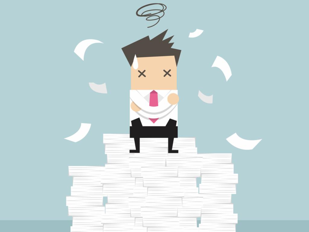 ¿Cuánto tiempo debo guardar las facturas de mi empresa?
