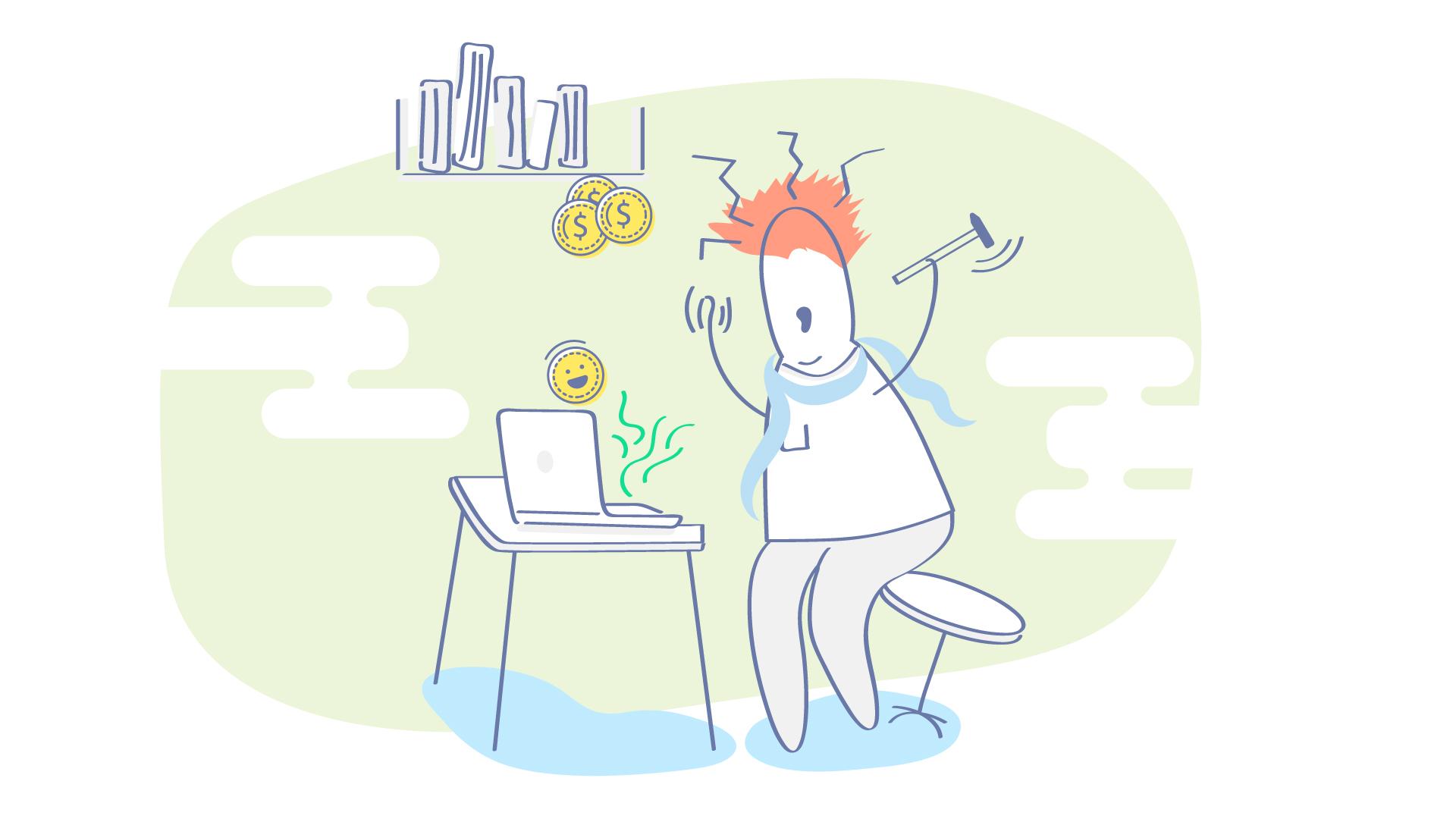 4 estrategias para calmar a tus clientes en la época de impuestos