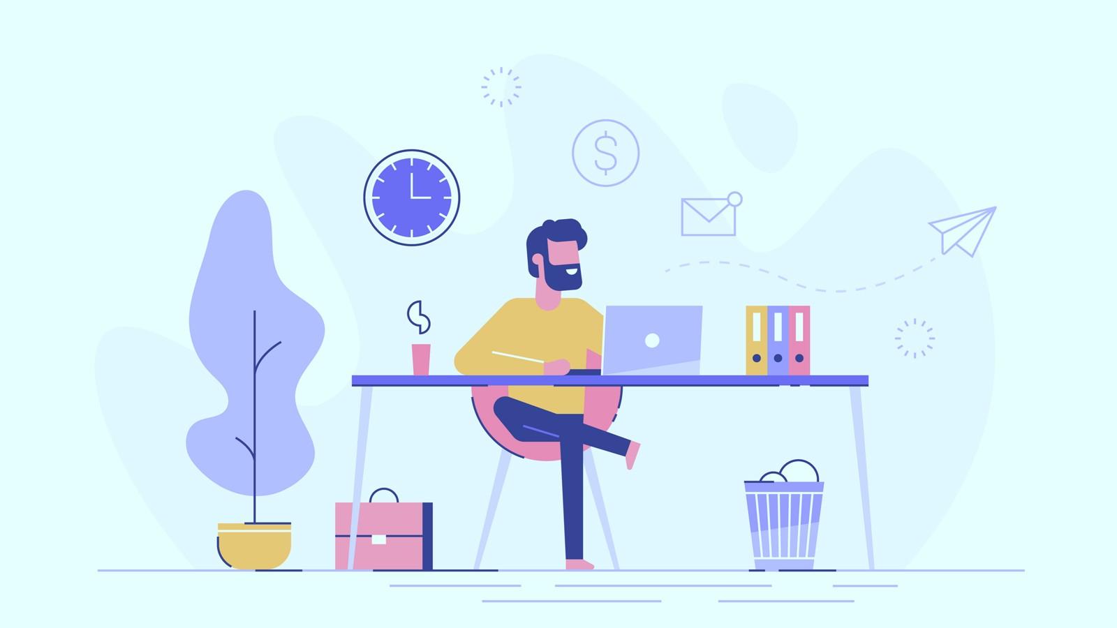 12 consejos para no ser un freelance procrastinador