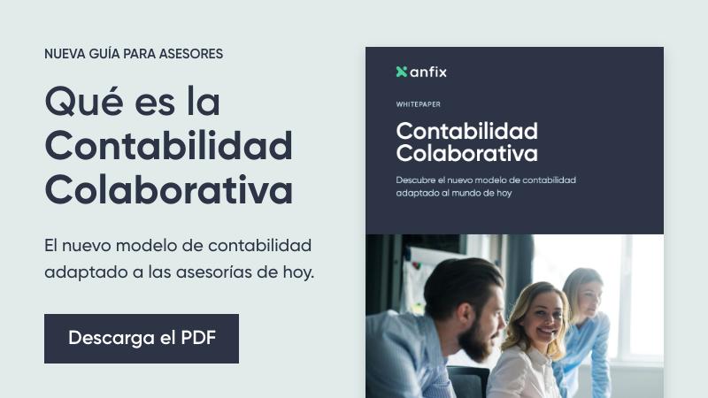 🆕 Descarga gratis la guía sobre Contabilidad Colaborativa
