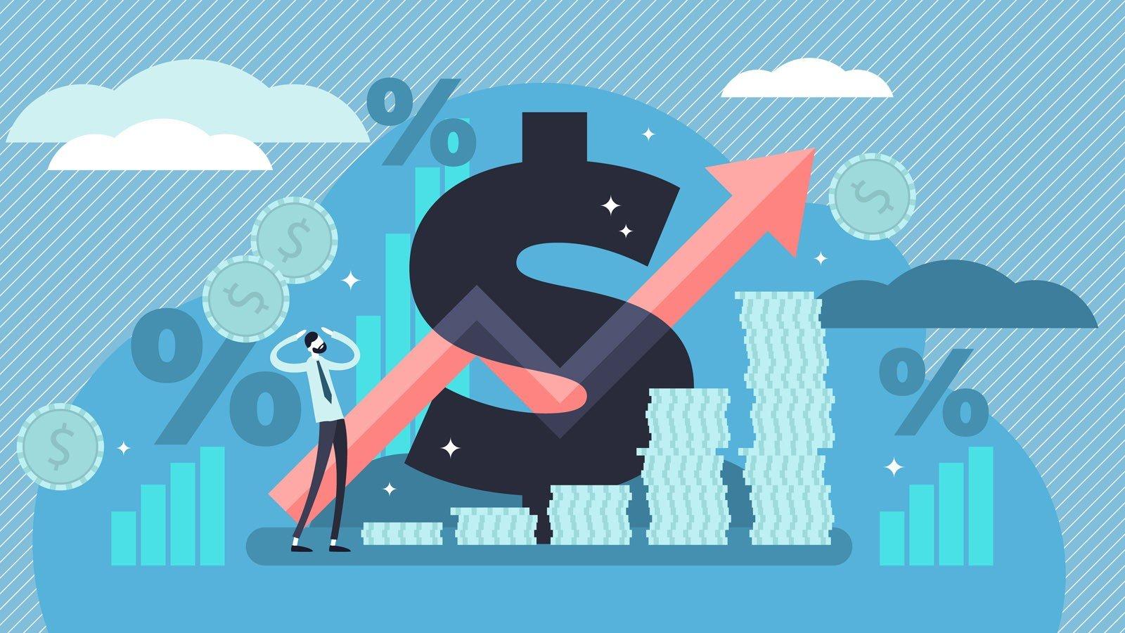 9 formas de incrementar los ingresos de tu negocio