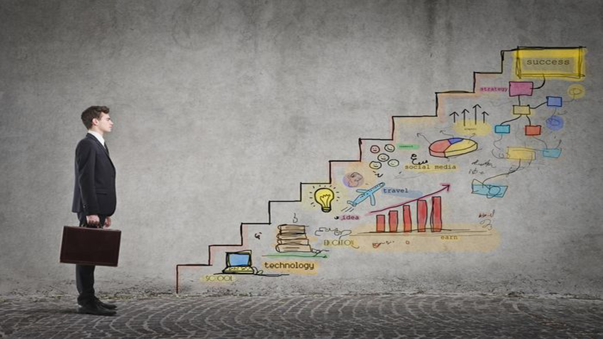 Emprendedor, ¿estás preparado para aprovechar las oportunidades?