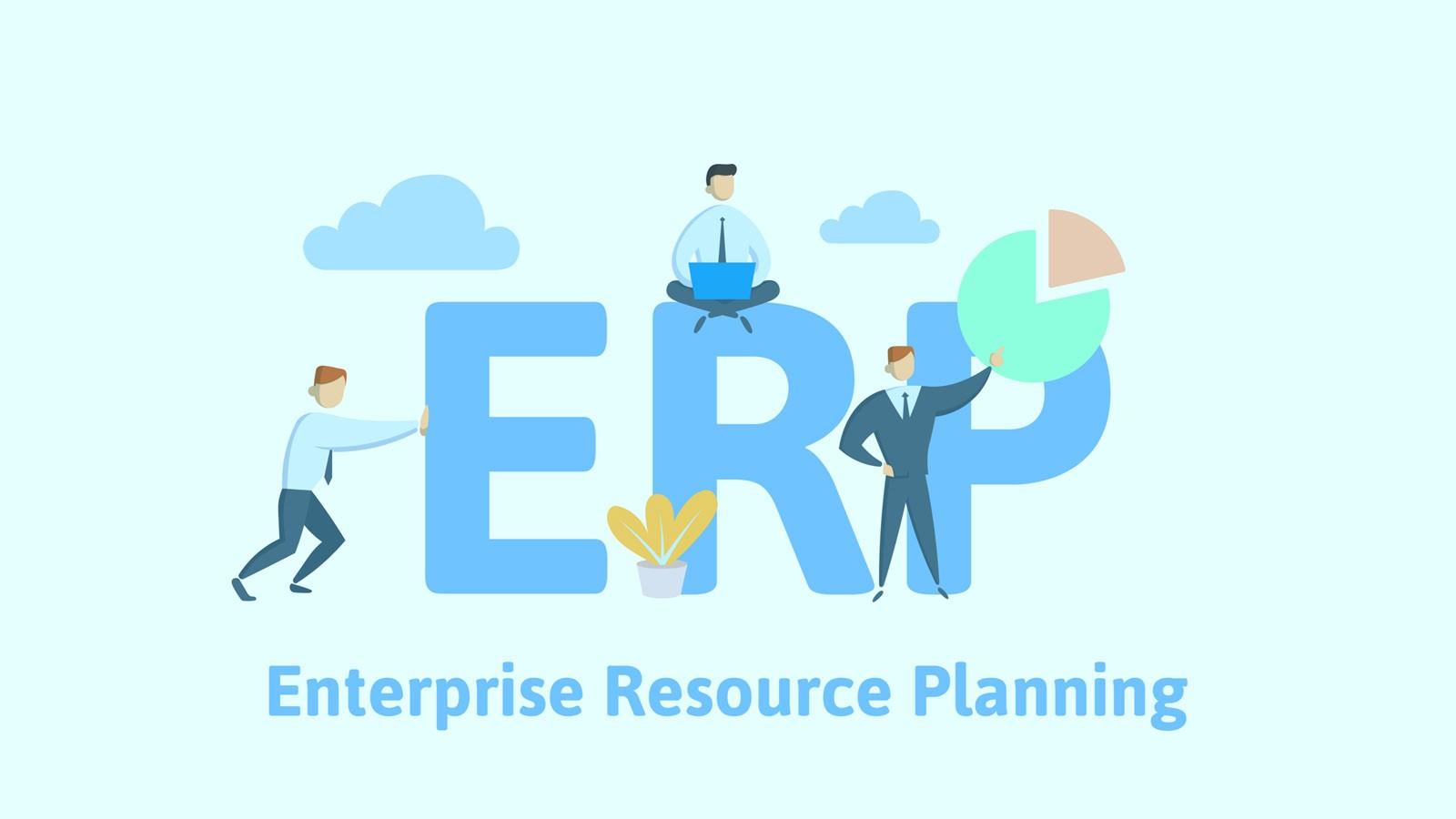 ¿Qué es un sistema ERP y qué funcionalidades tiene?