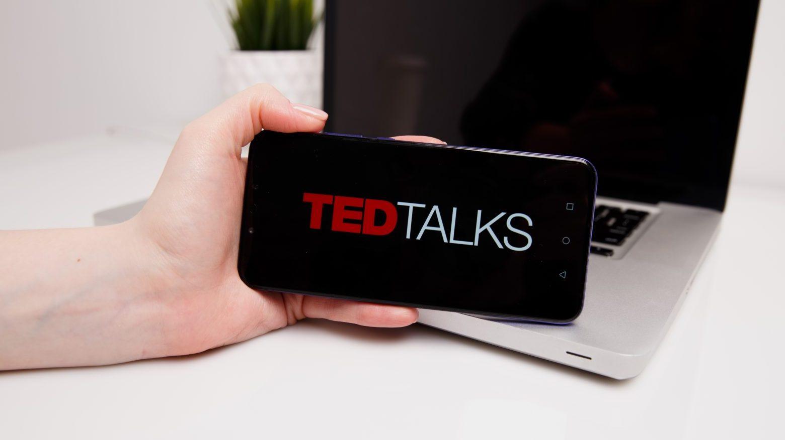 5 charlas TED para profesionales de las finanzas