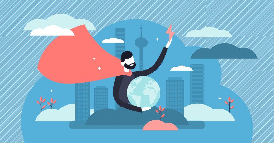 ¿Qué es la responsabilidad social corporativa (RSC) y cuáles son sus beneficios?