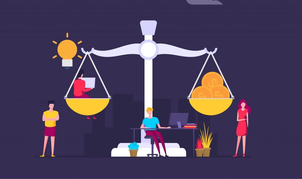 Pros y contras a la hora de pedir financiación para tu empresa