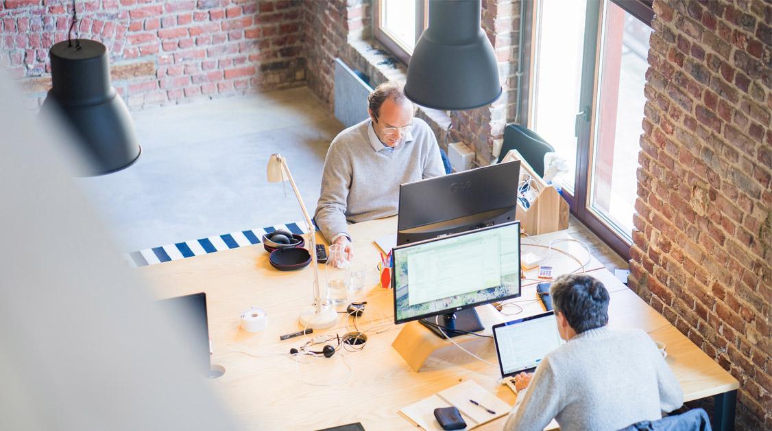 Cómo abordar la transformación digital de los despachos de abogados